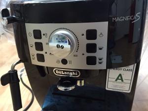 Delonghi Kaffeemaschine Mahlwerk Einstellen : Ausführlicher erfahrungsbericht delonghi ecam 22.110.b